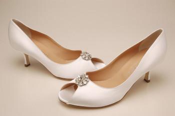 Milena 2.5 Heel