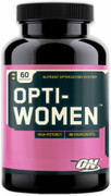 Optimum Nutrition Opti-Woman, 60 caps