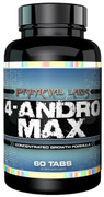 Primeval Labs 4-Andro MAX