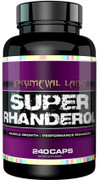 Primeval Labs Super Rhanderol, 240ct.