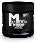 IronMag Labs Max Pump Extreme Muscle Building Pre-Workout (Grape)