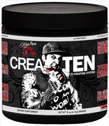 5% Nutrition CREA-TEN (30 Serv.) Fruit Punch, 10 in 1 Growth Formula