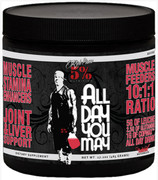 5% Nutrition, AllDayYouMay, Watermelon