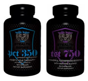 Double Dragon Labs All Natural Muscle Growth & Strength Stack (Blowout Price!)