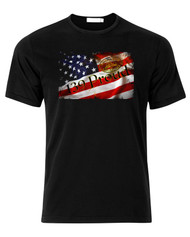 Proud Flag T-Shirt