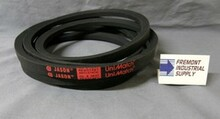 "5V2240 5/8"" wide x 224"" outside length v belt Superior quality to no name products"