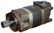 Dynamic Fluid Components BMSY200E2FED BMSY-200-E2-F-ED Hydraulic motor LSHT 12.20 cubic inch displacement FREE SHIPPING