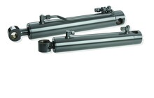 "7208419 Bobcat Hydraulic Cylinder 3"" bore with 1-1/2"" diameter rod"