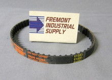 """90045 Harbor Freight Chicago Electric 3"""" x 21"""" belt sander drive belt FREE SHIPPING"""