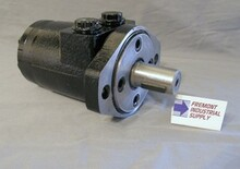 Hydraulic motor LSHT 19.0 cubic inch displacement Interchanges with Prince ADM300-2RO FREE SHIPPING