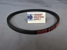 Central Machinery item 93981 v belt FREE SHIPPING