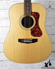 Guild D-240 E Natural w/ Bag