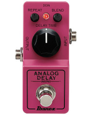 Ibanez Analog Delay Mini
