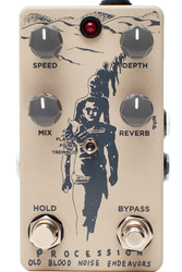 Old Blood Noise Endeavors Procession Sci Fi Reverb