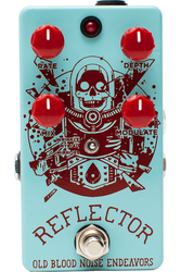 Old Blood Noise Endeavors Reflector Chorus Noisemaker