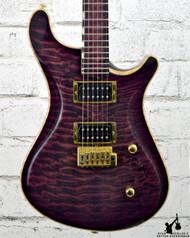 Brubaker B-2 Extreme Purple Quilt