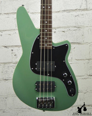 Reverend Mercalli Bass Alpine Green