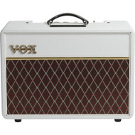 Vox AC10 Limited Edition White Bronco 1x10 Combo