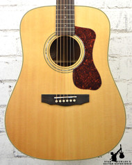 Guild D-140 Natural w/ Case