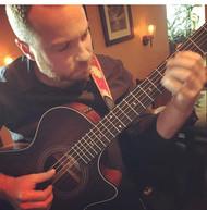 Chris Defeo, Guitar Instructor