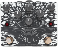 Old Blood Noise Endeavors Fault Overdrive / Distortion