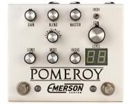 Emerson Custom Pomeroy Pedal White