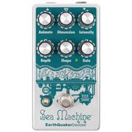 EarthQuaker Devices Sea Machine V3 Chorus Pedal