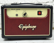 Epiphone Valve Junior Head