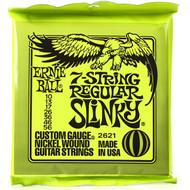 Ernie Ball 2621 7-String Regular Slinky