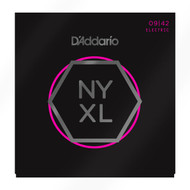 D'Addario NYXL .009-.042 Sup Light Elec