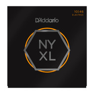 D'Addario NYXL .010-.46 Light Elec
