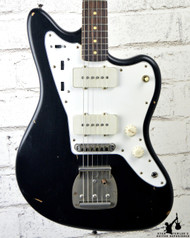 Nash JM63 Black, C Neck Lollars