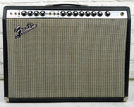 1973 Fender Vibrasonic Reverb 1x15 Combo