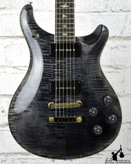 PRS Limited Edition McCarty 594 Soapbar Gray Black