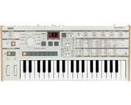 Korg MicroKorg S Synthesizer and Vocoder with Built-in Speakers