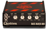 Quilter Bass Block 800 800W Bass Amp Head