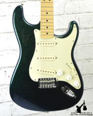 2004 Fender FSR Limited Edition Sparkle Stratocaster w/ HSC
