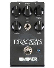 Wampler Dracarys High Gain Distortion Pedal