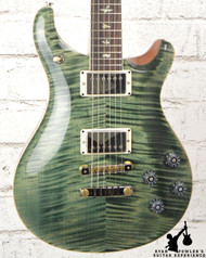 PRS McCarty 594 Trampas Green 10 Top w/ Case