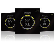 D'Addario NYXL Premium Electric String 3 Pack