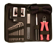 Ernie Ball P04114 Musician's Tool Kit