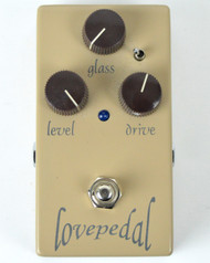 Lovepedal Eternity Fuse Overdrive