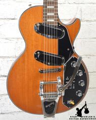 2013 Gibson Les Paul Recording II Iridium Edition