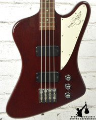 2005 Gibson Thunderbird Bass Wine Red w/ OHSC