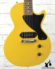 2012 Gibson Les Paul Jr TV Yellow w/ HSC