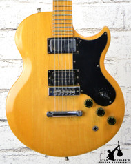 1976 Gibson L6S Natural w/ OHSC