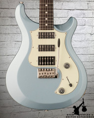 PRS S2 Studio Limited Edition Frost Blue Metallic