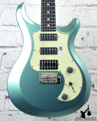 PRS S2 Studio Limited Edition Frost Green Metallic