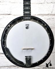 2010 Deering Sierra 5 String Banjo Honey Stain Maple (Custom Finish) w/ OHSC