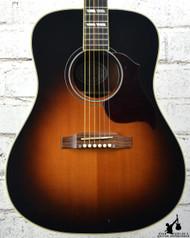 2013 Gibson Hummingbird Pro w/ OHSC